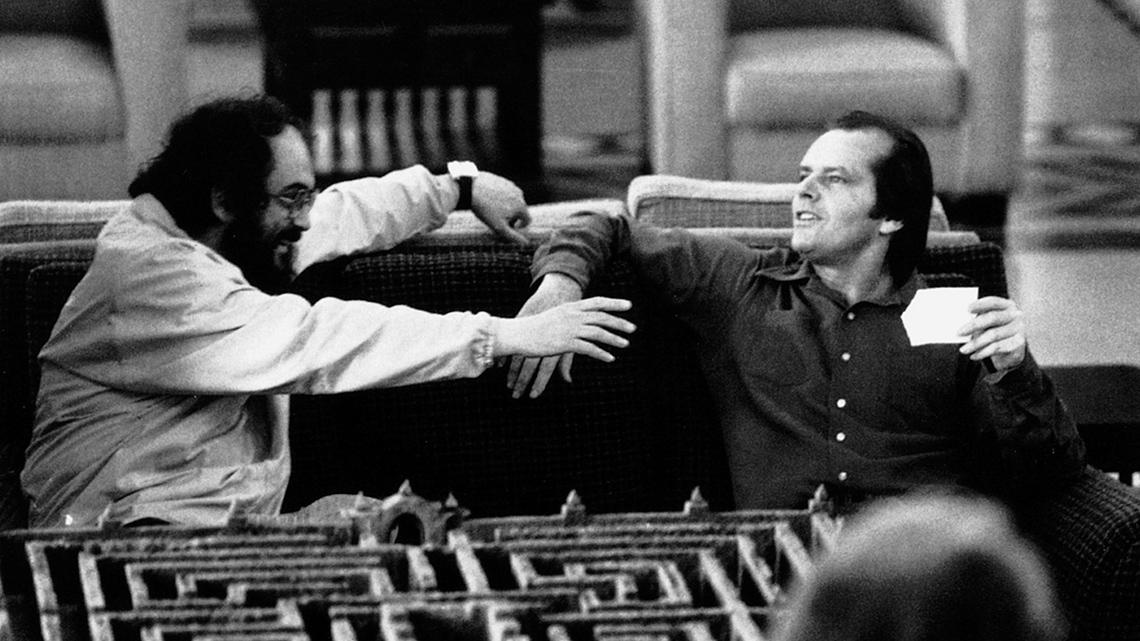 El resplandor. Treinta y cinco años de la película de Kubrick 20