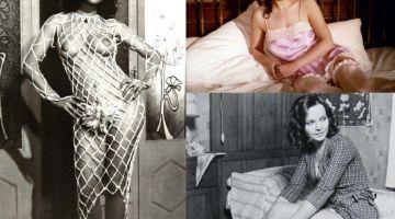 Laura Antonelli, un mito erótico que solo buscaba el olvido 6
