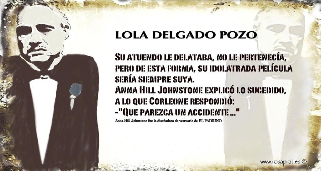 Ilustradores y autores en defensa de sus derechos. Texto de Lola Delgado e ilustración de Rosa Prat Yaque