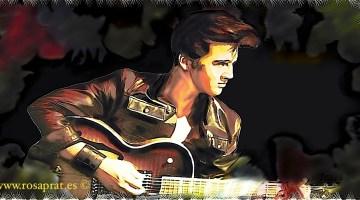 10 canciones de Elvis Presley que me tocaron el corazón 2