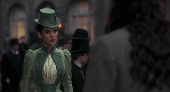 Vestido-Mina-verde-encuentro Londres