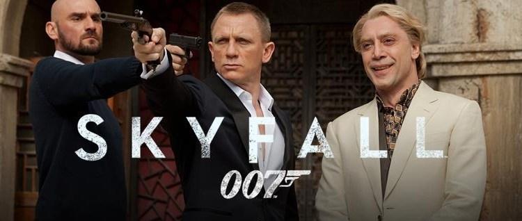 Daniel Craig. Un Bond musculoso y sensible. Artículo de Santiago Ruiz Mesa.