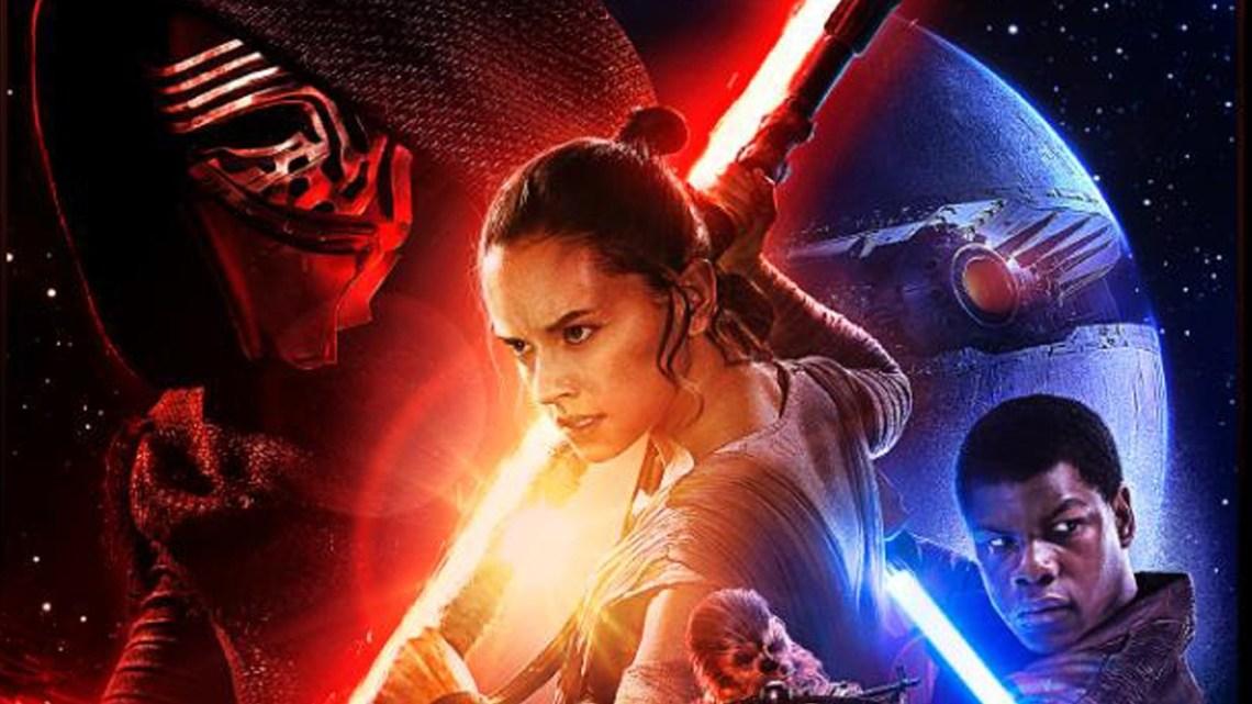Star Wars: El despertar de la Fuerza, reseña de Javier Alcover