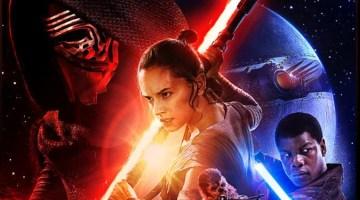 Star Wars: El Despertar de la Fuerza. Sin spoilers