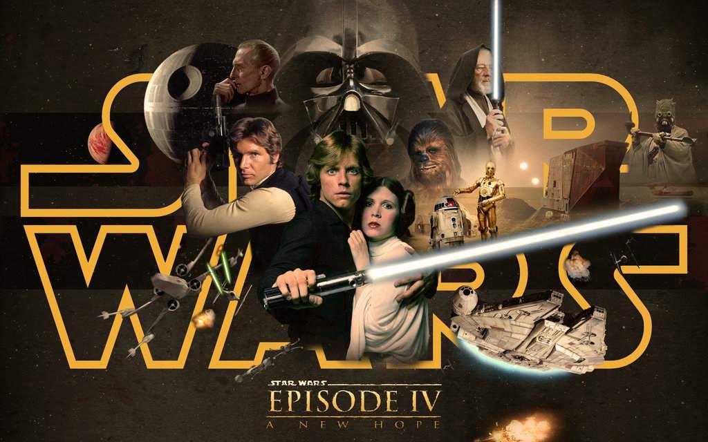 Star Wars: El despertar de la Fuerza, reseña de Javier Alcover.