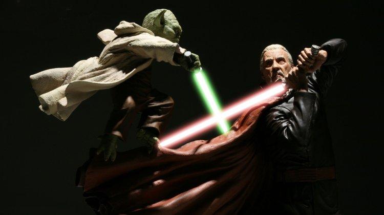 Star Wars: El Despertar de la Fuerza. Sin spoilers 4