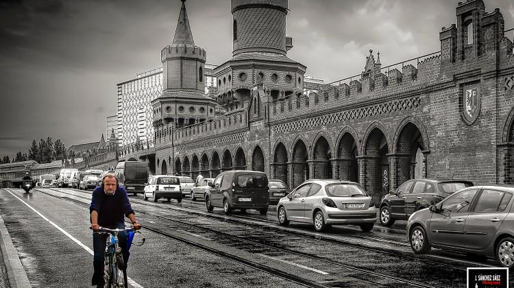 Cuatro ciudades, cuatro espacios vitales. Street Photography 14