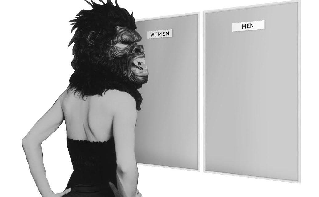 Guerrilla girls: grupo reivindicativo contra el sexismo en el arte 3