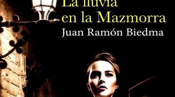 La lluvia en la Mazmorra. J. R. Biedma. Welcome to Biedmaland. Reseña de Jesús Lens.