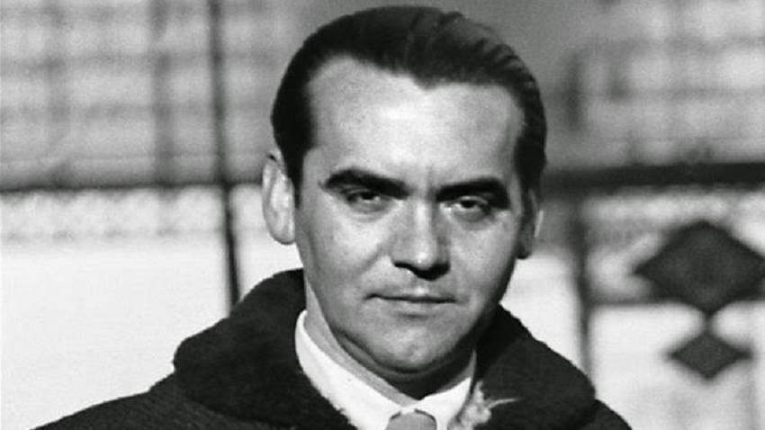 Lorca: vida, muerte y palabra de un poeta andaluz. Artículo de Pilar Molina García.