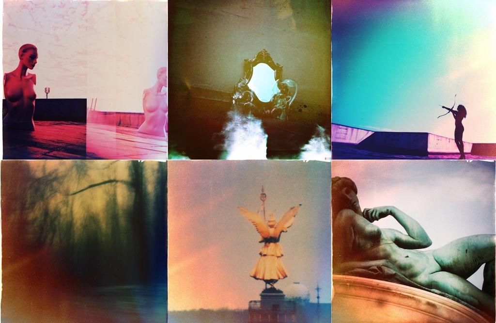 Vanessa Pey. La fotografía como acción. El símbolo como pacto múltiple