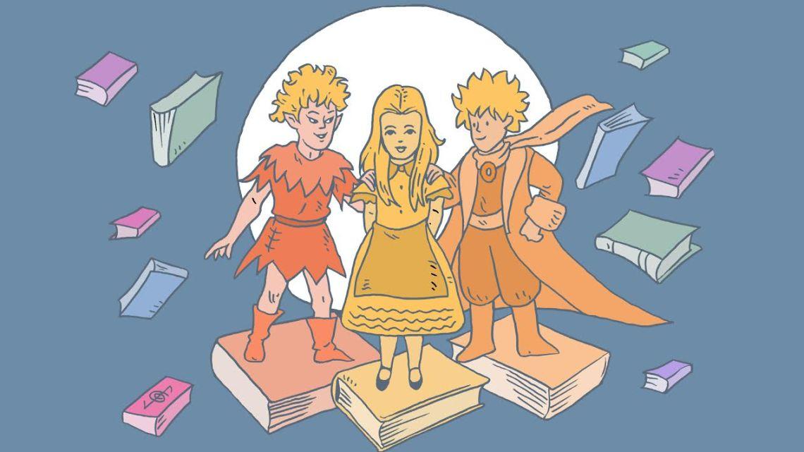 ¿Es un negocio la literatura infantil? Santiago García-Clairac.
