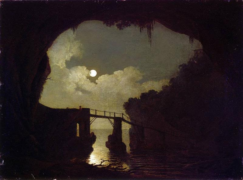 bridge_throug_a_cavern_moonlight-joseph_wright