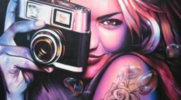 Arte urbano: 5 de los artistas más importantes de la actualidad 1