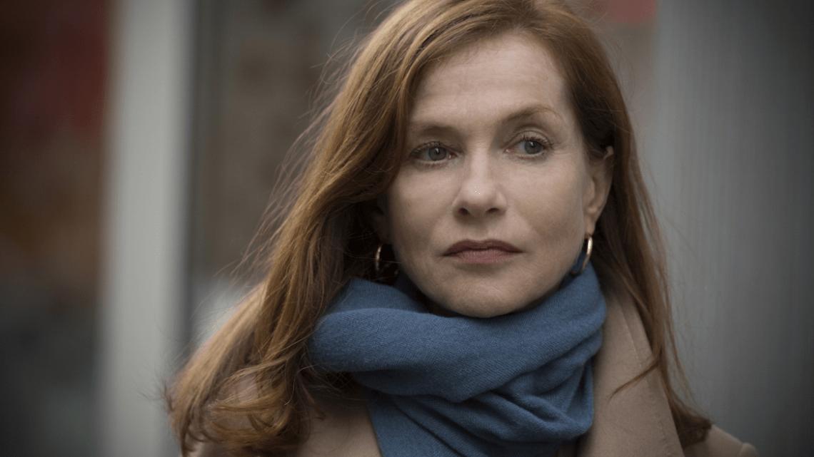 Isabelle Huppert y sus impresionantes papeles en El Porvenir y Elle. Crítica de cine de José Manuel Cruz Barragán