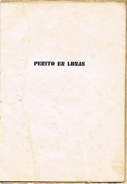 Miguel Hernández. Perito en lunas no es el primer libro de un poeta cabrero. Artículo de Antonia María Carrascal.