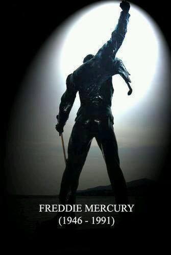 10 curiosidades sobre el gran Freddie Mercury que quizás desconozcas 3