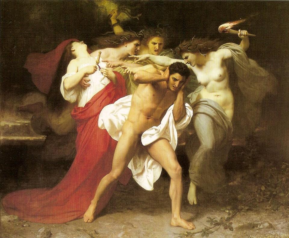 Las furias, de Miguel del Arco. Un artículo de Alfonso Vázquez