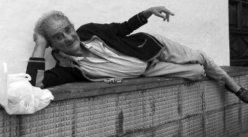 Leopoldo María Panero. El poeta más cuerdo de todos los locos. Artículo y poema de Pilar Molina García.