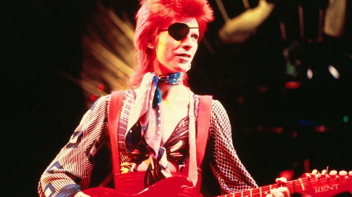 Bowie, mutante, de visión futurista y señor de las estrellas. J. J. Conde.