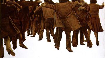 Madrid. Atocha, 24 de enero de 1977. Cuarenta años de la matanza de Atocha. Artículo de José Luis Ibáñez Sala