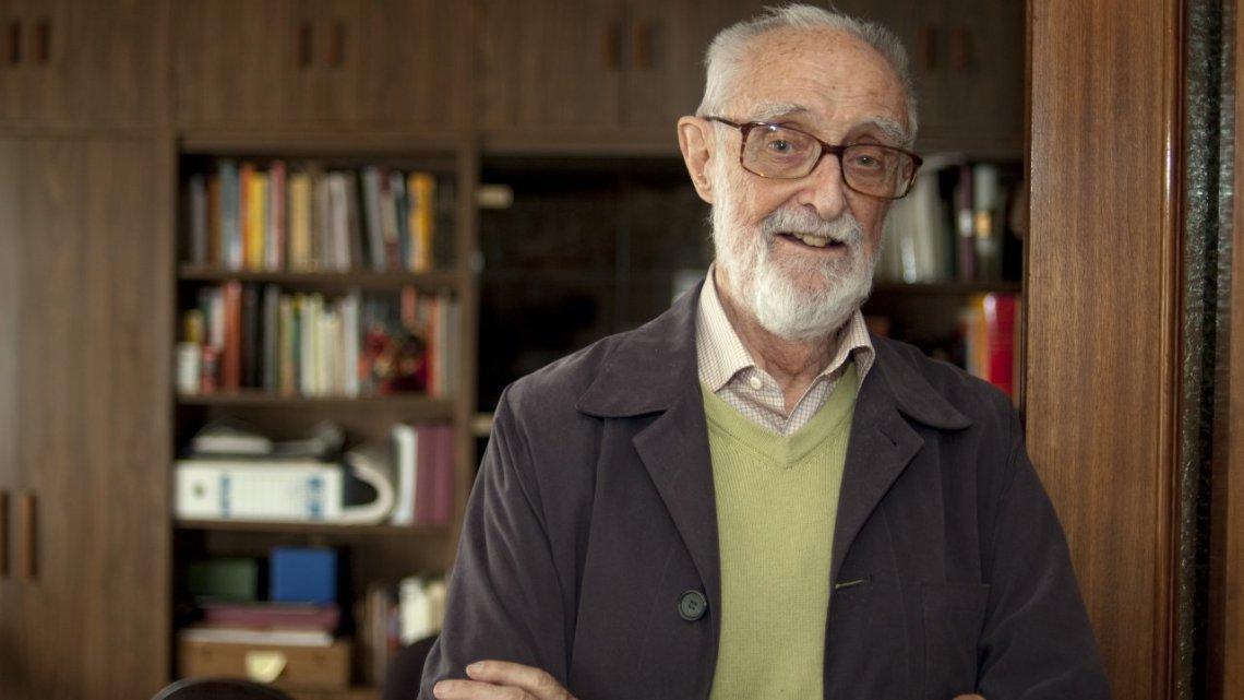 José Luis Sampedro. Primer Centenario. Los hombres sabios no deberían morir. Artículo de Antonia María Carrascal. #100Sampedro