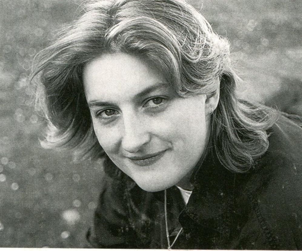 Sarah Kane