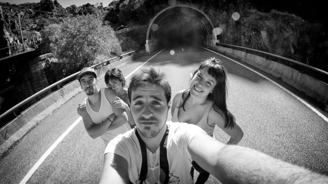 S.O.L.O., cortometraje de Niño Sauce: «Nos influye lo que se sale de la norma». Corto Adictos. José Manuel Cruz para Revista MoonMagazine.