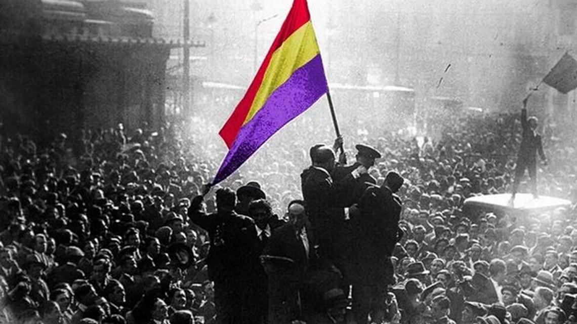 La segunda de las repúblicas españolas