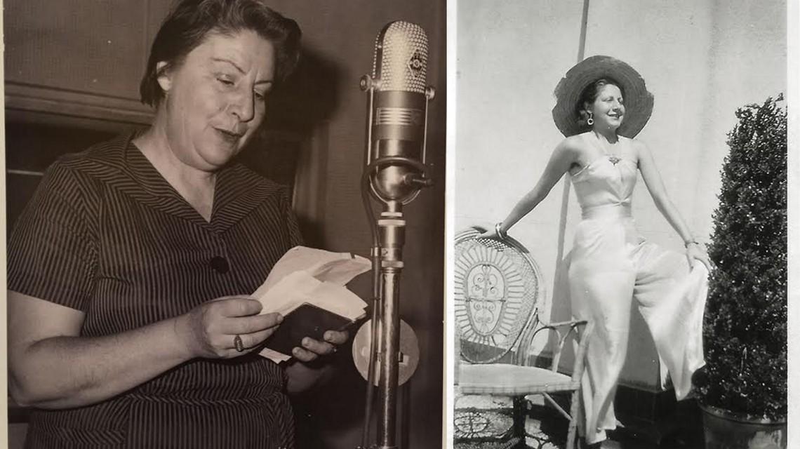 Aritmética sentimental y cinco poemas más en #GloriaFuertes100. Revista MoonMagazine. El Balcón de Gloria Fuertes.