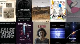 Cortometrajes. Ecos del 20 Festival de Málaga 7