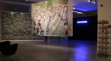 Es Baluard presenta la exposición «Ciutat de vacances», un proyecto en proceso sobre el devenir del fenómeno turístico