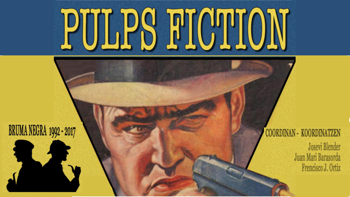 Pulps Fiction