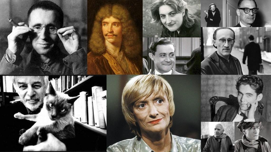 Día Mundial del Teatro: Doce pensamientos sobre el teatro de doce autores teatrales 14