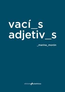 vacíos adjetivos
