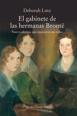 Día del Libro 2018. Dieciséis novelas recomendadas. El gabinete de las hermanas Brontë