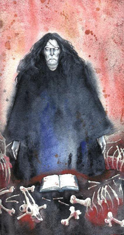 Frankenstein resuturado: excelente homenaje literario y artístico a la criatura de Mary Shelley 2