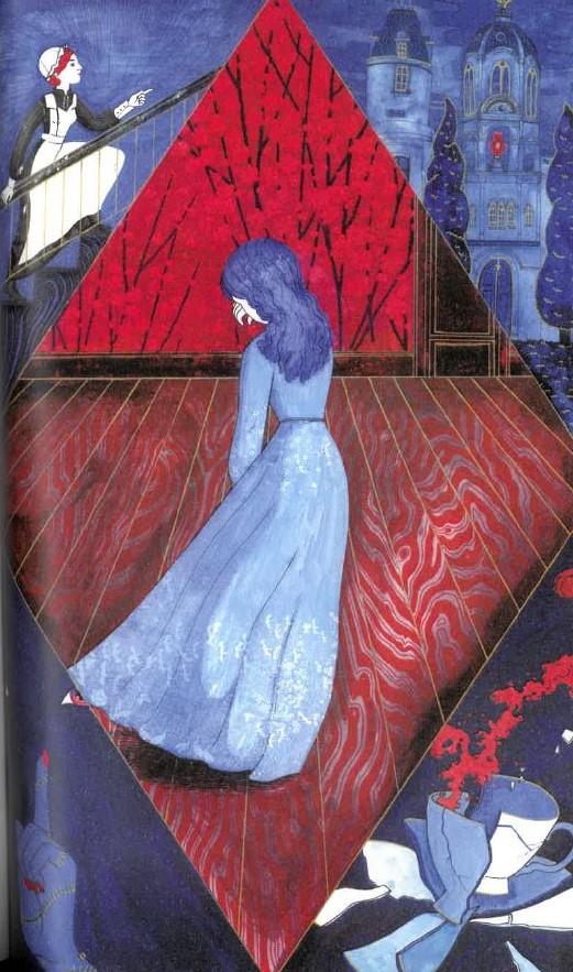 Frankenstein resuturado: excelente homenaje literario y artístico a la criatura de Mary Shelley 7