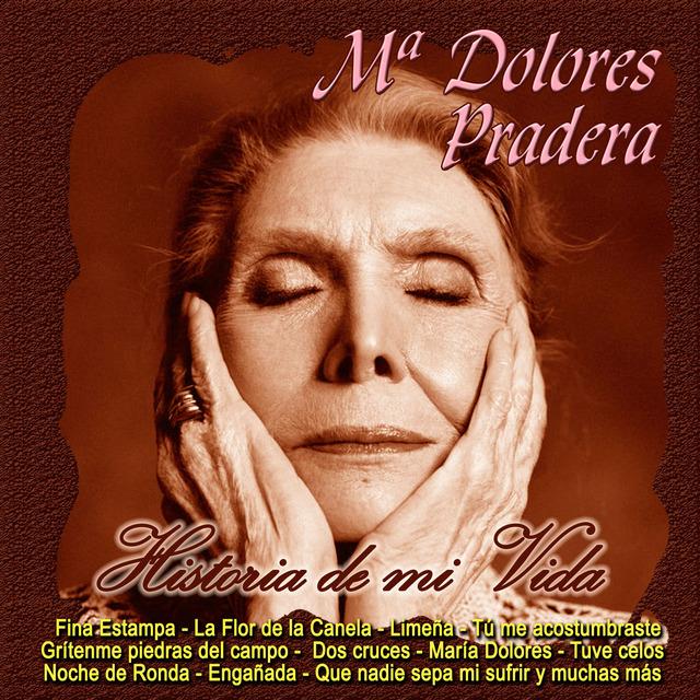 Hoy, En El Tocadiscos, La flor de la canela, en homenaje a la gran dama de la canción, María Dolores Pradera 3