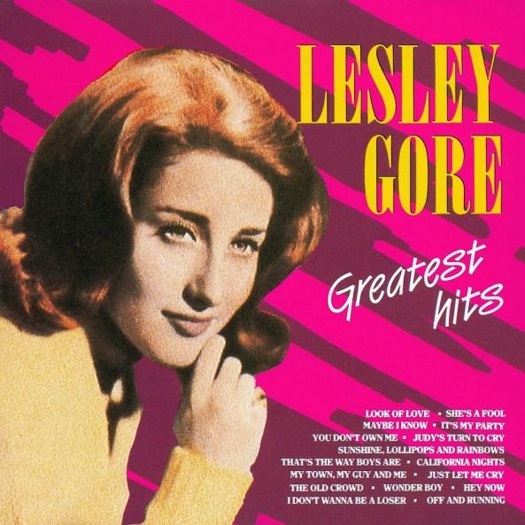 Hoy, en El Tocadiscos, mi adolescencia en fiestas con It's my party, de Lesley Gore 1