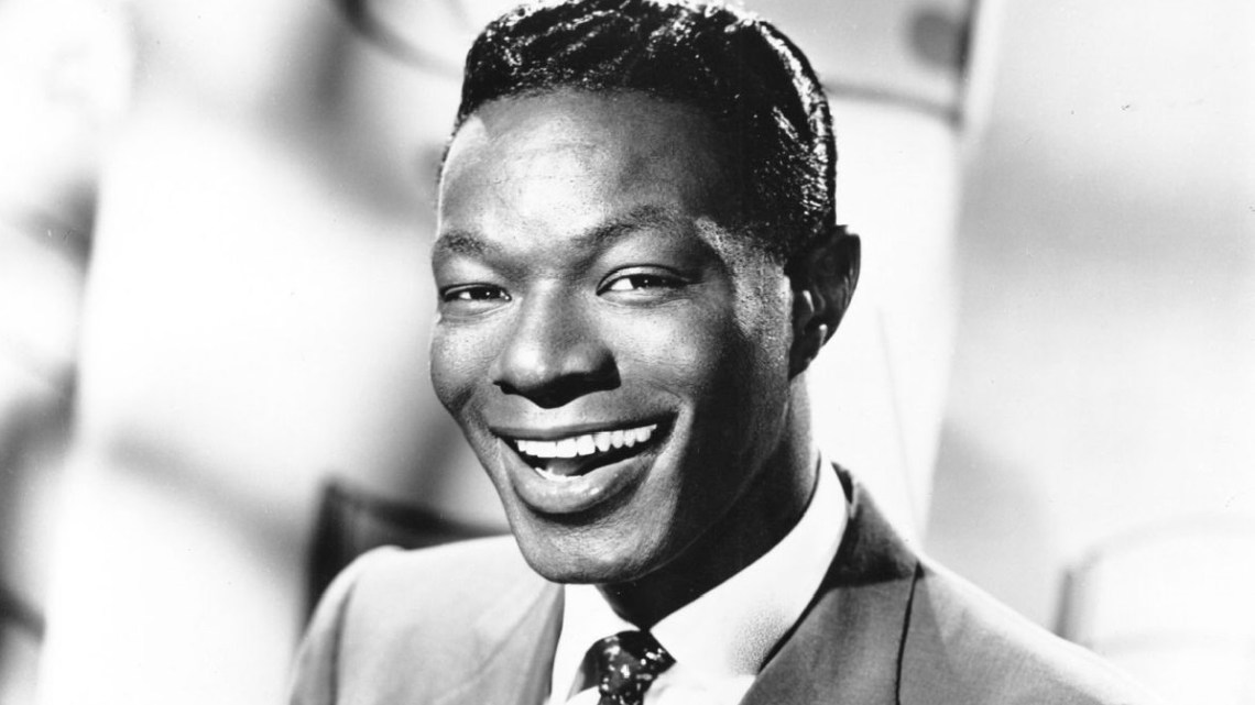 Ansiedad, de Nat King Cole.