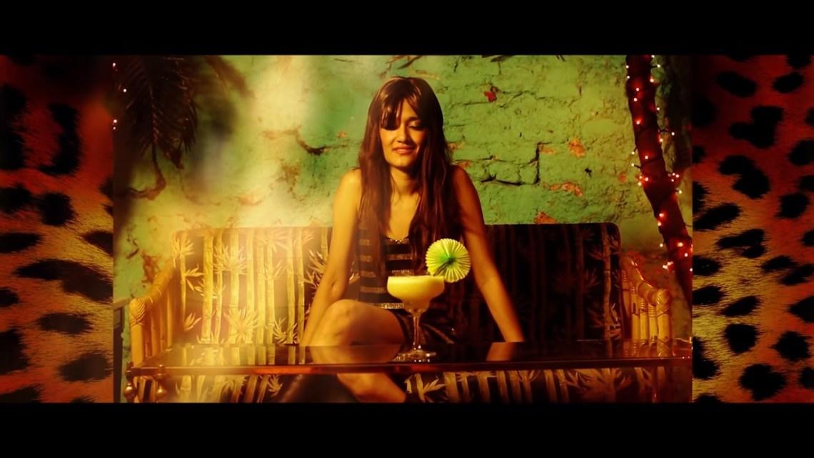 #Piñacolada de Belén Riquelme. Un delicioso batido visual para recibir al verano 4