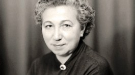 Ángela Figuera: una voz de la poesía desarraigada de la posguerra