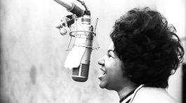 Aretha Franklin, la mujer con la que hemos bailado todas