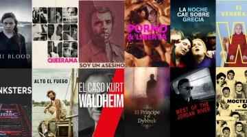 Atlántida Film Fest 2018. Portada MoonMagazine