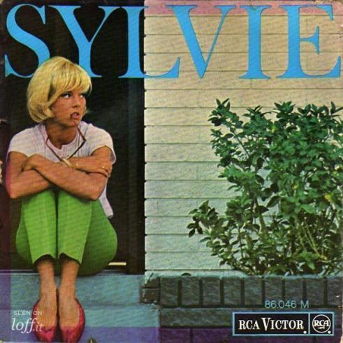 Hoy, en El Tocadiscos, La plus belle pour aller danser de Sylvie Vartan 1