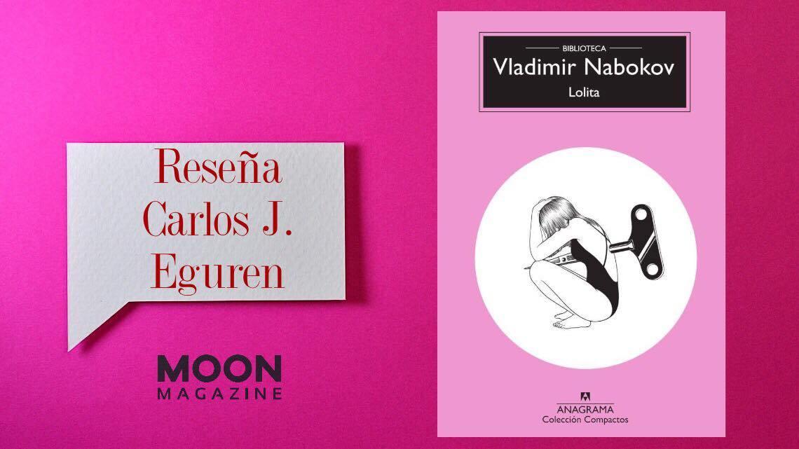 Lolita de Vladimir Nabokov, una novela de terror 1