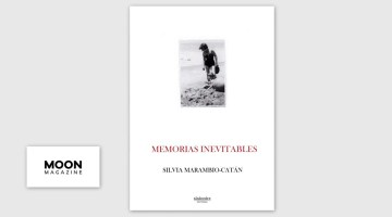 Memorias inevitables. Silvia Marambio-Catán. Editorial Siníndice (2017) 1