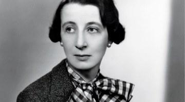 Josephine Tey. La dama escocesa del crimen 1