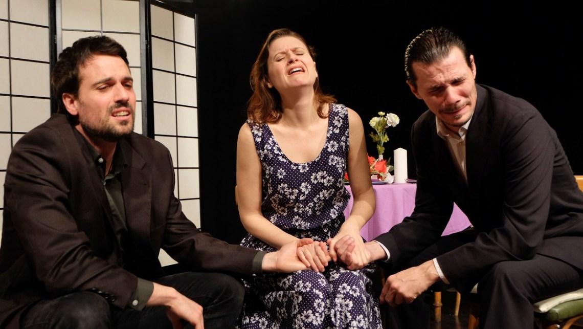 La extraña pareja, de Neil Simon, en el Teatro Lara